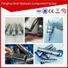 China Manufacturer Names Pipe Fittings Hydraulic