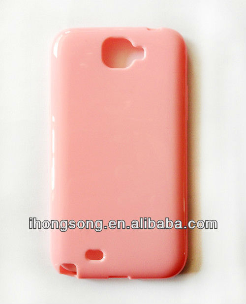for galaxy note 2 N7100 cell phone cover