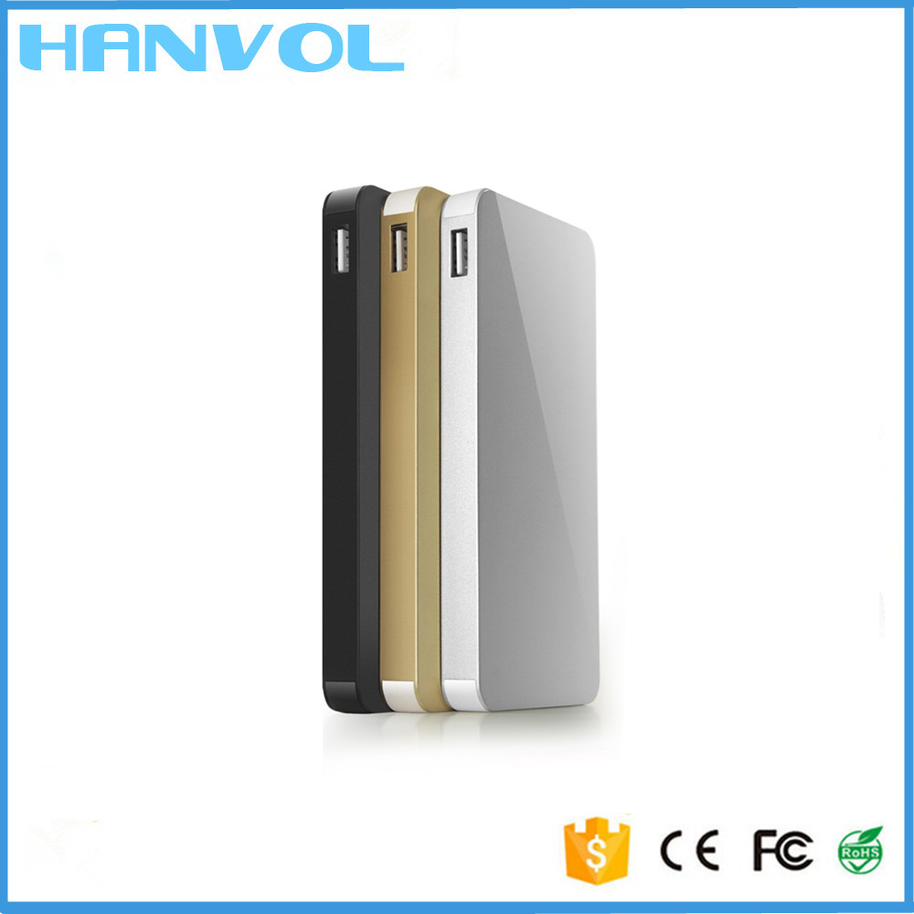 phone power bank 4000 mah golden perfect power bank external battery