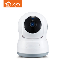 Lojoy smart home surveillance wifi wireless micro wifi cctv camera