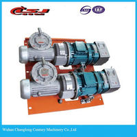 construction hoist motor used for lifter,Construction lifting Spare parts