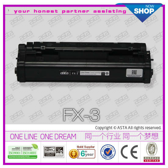 Compatible For canon printer cartridges FX-3 Indonesia