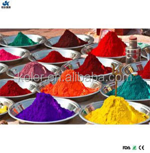 high quality Iron oxide red/blue/green pigment for master batch/brick/painting