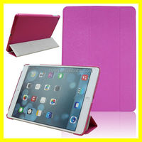 Tri-Fold Slim Smart Magnetic Cover Case for Apple iPad air Sleep Wake W/Stand