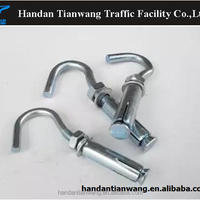 High Quality Sleeve Anchor With Hook