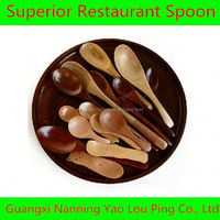 Wholesale silicone 1gram powder cosmetic spoon