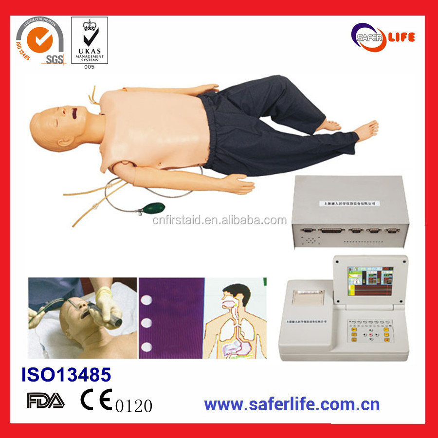 2017 Wholesale High Quality Simulation Manikins Human Dummy For Training Cheap Mannequin Manikin