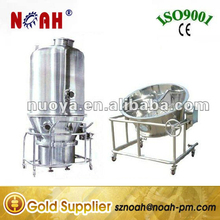 GFG500 Granule Fluidizing Bed Drying Machine