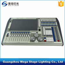 Alibaba Disco dj party show lighting tiger touch DMX controller