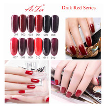 Professional factory supply customized popular new arrival color gel nail polish