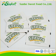 Natural Sugar Alternative Stevia Sweetener Sachets For Weight loss/ Diabetics
