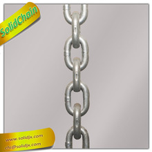 Multifunctional hoist using 8mm steel alloy load chain with low price