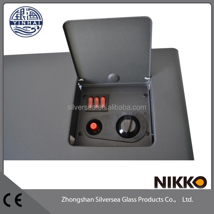 La migliore vendita di tipo portatile stufa a gas, Floor standing scaldabagno a gas con L'alta ...