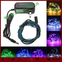 Durable cheapest battery operated led lights for clothing