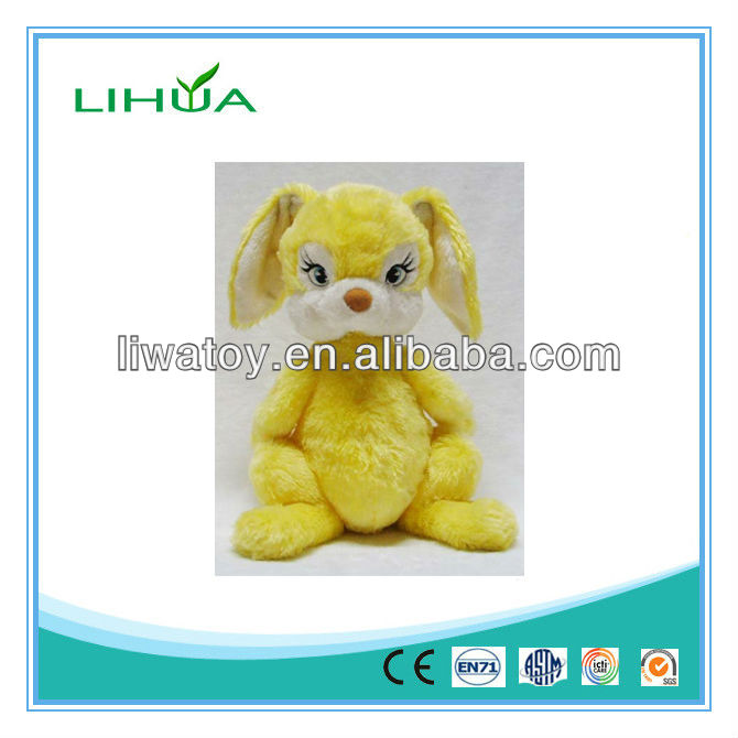 kids animal sleeping rabbit bag