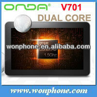 7 inch ONDA V701 Android 4.0 Tablet PC