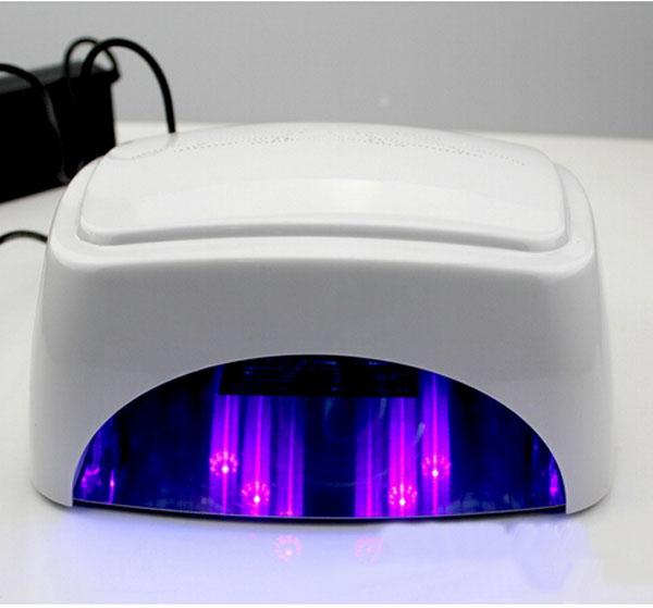hand sensor und mit timer f r die f e ccfl nagel led uv. Black Bedroom Furniture Sets. Home Design Ideas