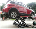 Vehicle Lift Protable Car Hoist With CE Certification 3.0tons