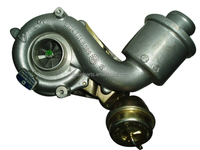 K03 turbocharger 53039880052 with OEM No.06A145704T713D