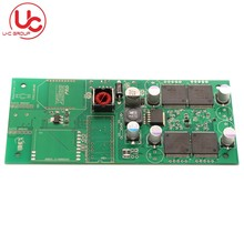 PCB Manufacturer circuit board assembly fr4 oem electronic redio am fm pcb