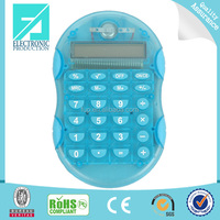 Fupu colourful small 8 digit calculator discounted for citizens