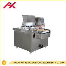 Industrial Commercial Cookies And Biscuits Bakery Machine