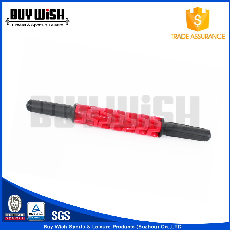 OEM Price Adjustable Mini Massager Roller Stick For Recovery