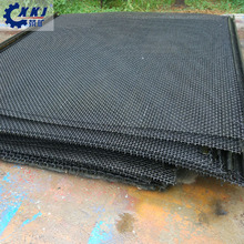 Reliable quality vibrating screen spare parts