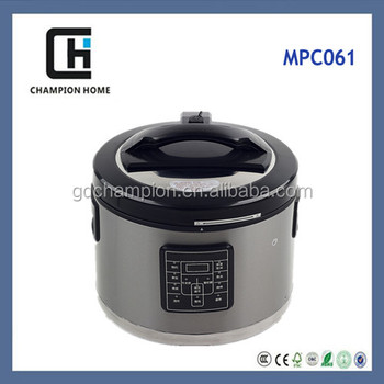 Hot Sale Reasonable Price Fast Cooking Electric Pressure cooker