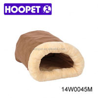 Wholesale warm cat tunnel dog play tunnel Supplier