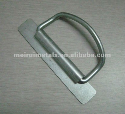 Metal Garage Door Parts Handle