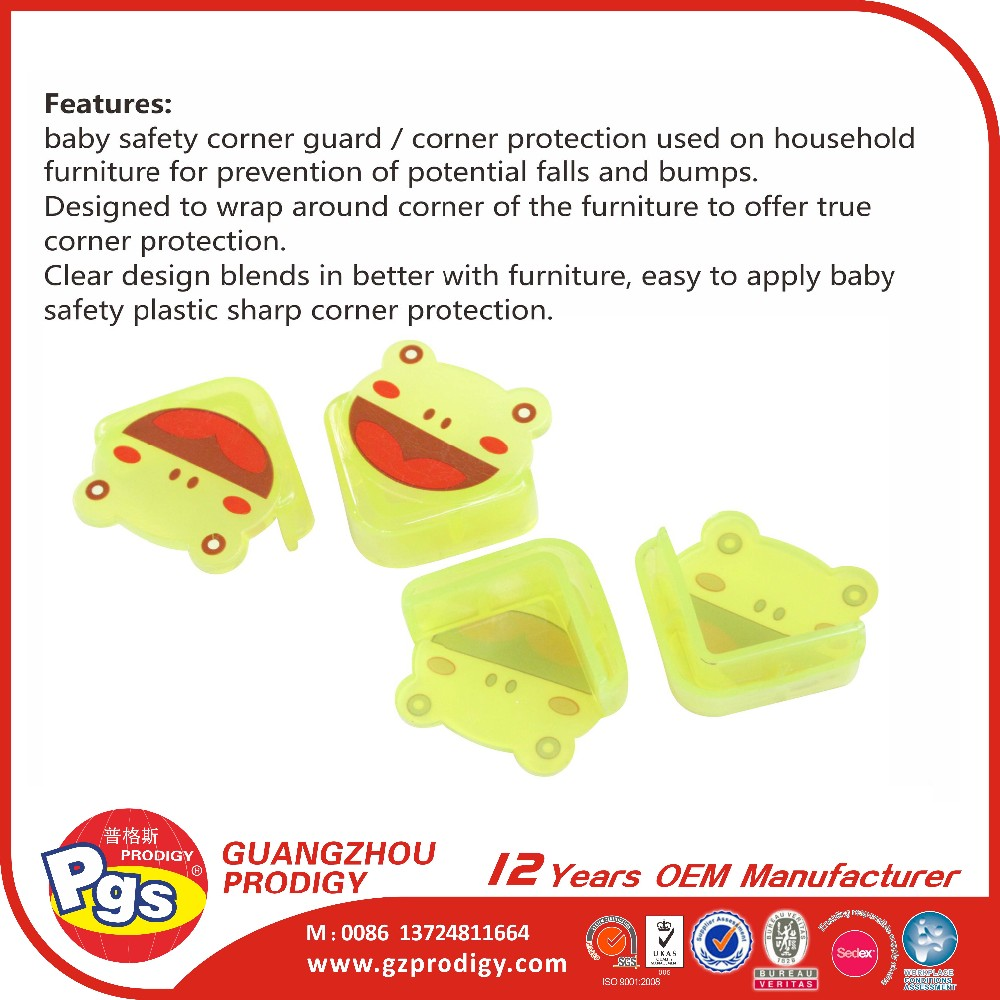 Child Safety Corner Protector / Table Gurad Edge Protection / sharp corner protectors