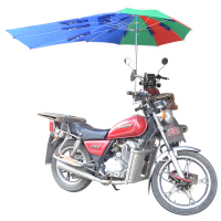 motor bike large umbrella