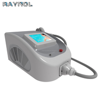 New Year Promotion Diode Laser 808nm Hair Remover Device