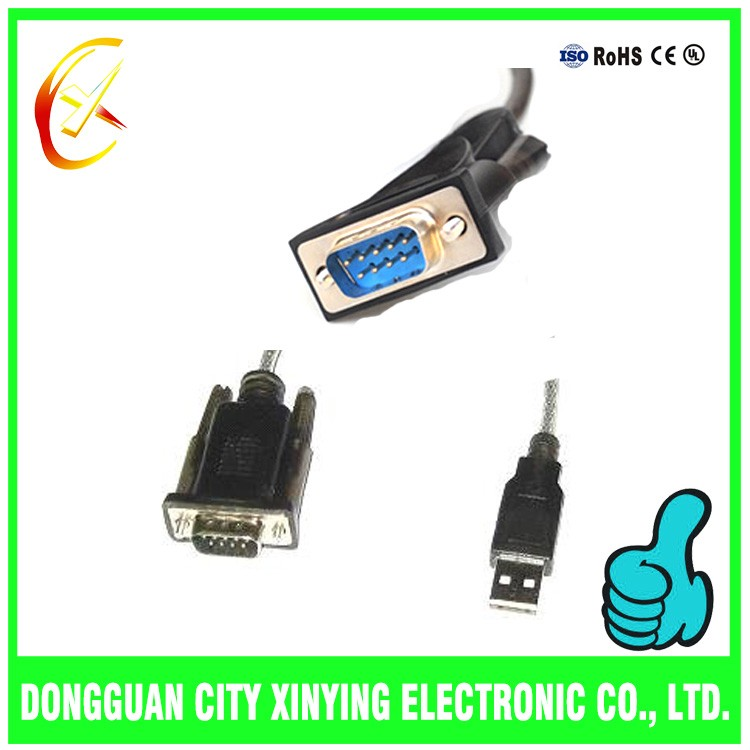 Professional design usb2.0 to rs232