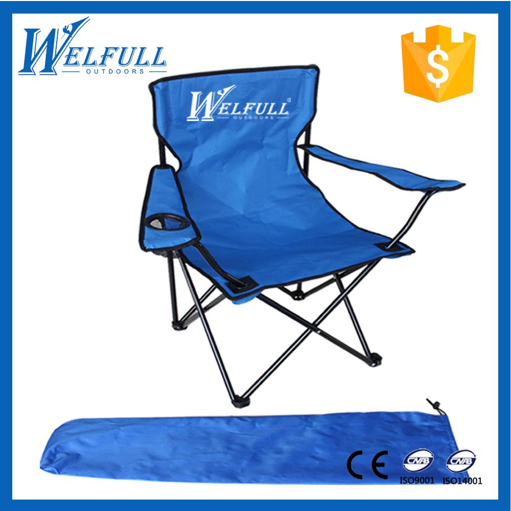 Buena calidad tela camping barato silla plegable silla plegable sillas plegables - Sillas plegables camping ...