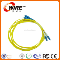 IEC Standard ST fiber optical patch cord