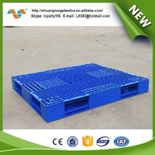 Cheap Free Sample Cheap Green Color Plastic Pallet