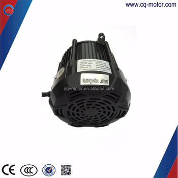 brushless DC motor for electric car|electric motorcycle BLDC motor 48V/ 1500w