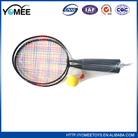 China Manufacture Professional Badminton Shuttlecock And Racket Sale