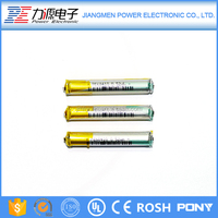 Continue Discharge Current 1.2A deep cycle recharge polymer lithium ion battery