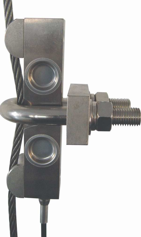 load cell elevator parts rope sensor overload