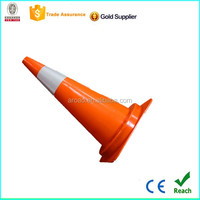 Alibaba online shopping PVC safety cone with traffic cone sleeve