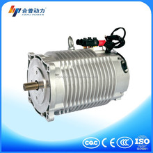 HPQ10-96(18N) High speed battery powered EV motor