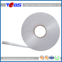 Oxide resistance rubber butyl putty tape