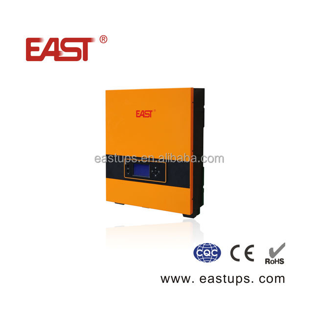 Hybrid (Bi-direction) Solar Inverter