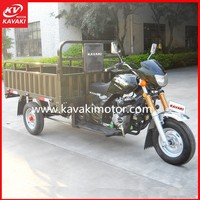 Made In China High Quality Trike Racing Tricycles for Sale with Cargo Box