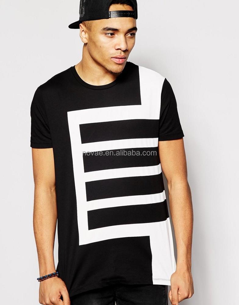 Summer top fashion mens tshirts designer custom clothing for Custom fashion t shirts