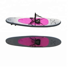 Surfboard 1 Person Inflatable Paddle Board with seat