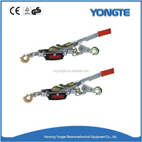 2ton Hand Power Puller Ratchet Winch